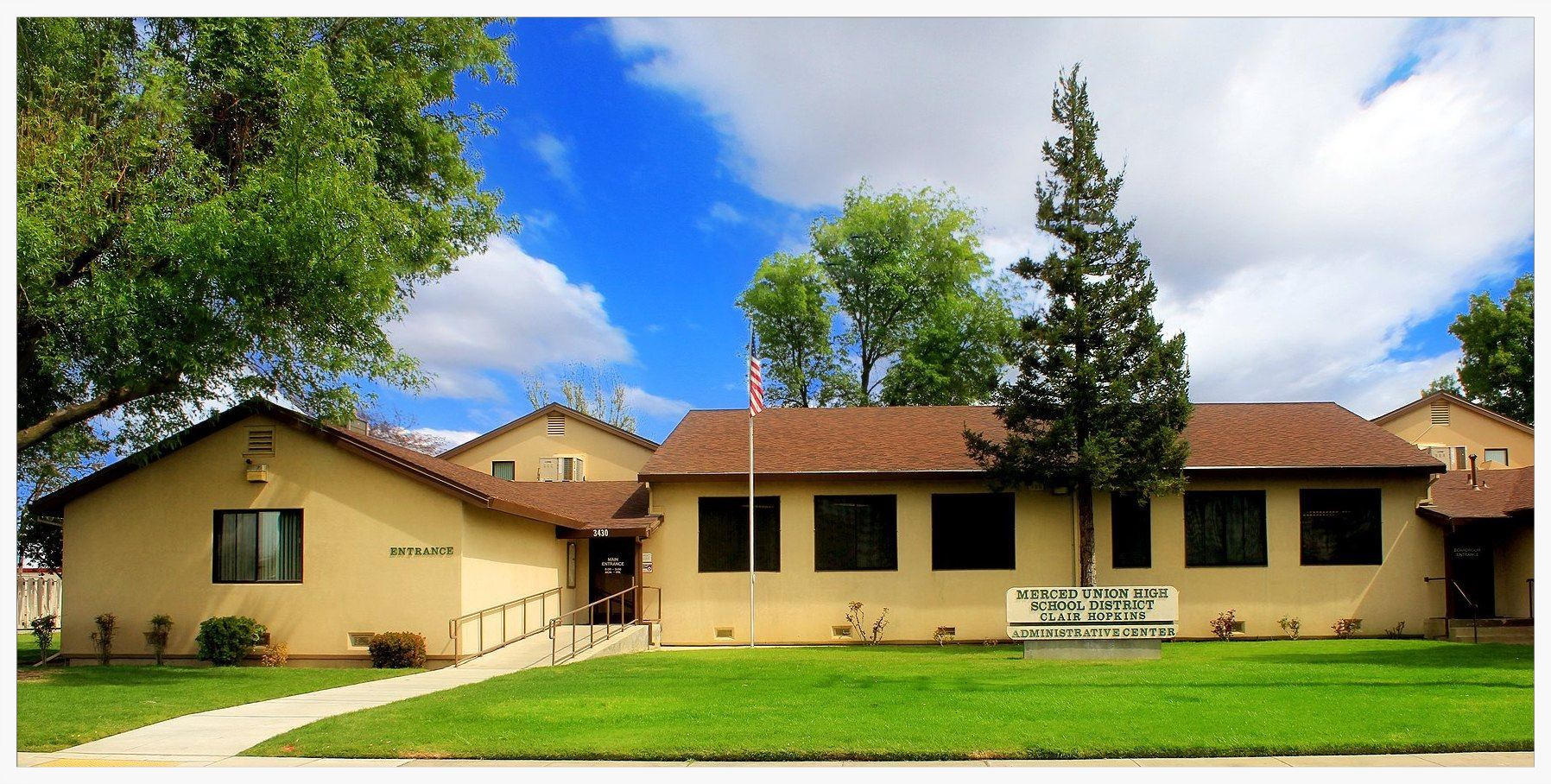 Image: MUHSD District Office